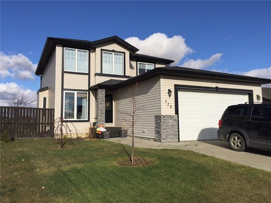 328 Carriage Lane Dr, Carstairs, AB - CAN (photo 1)