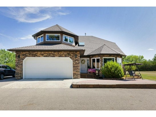 271196 Range Road 13  Nw, Airdrie, AB - CAN (photo 1)