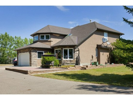 271196 Range Road 13  Nw, Airdrie, AB - CAN (photo 2)