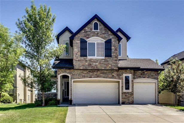 132 Stonemere Pt, Chestermere, AB - CAN (photo 1)
