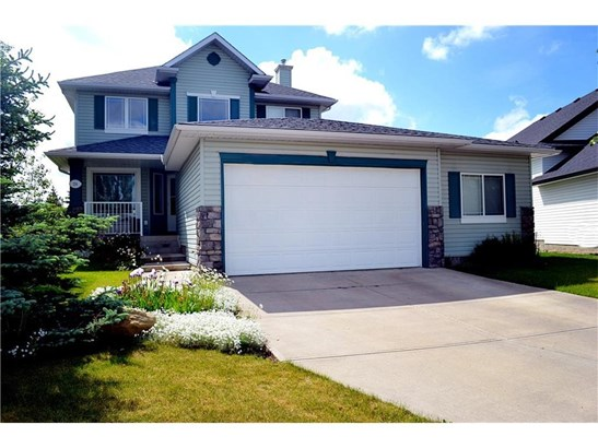 234 Springmere Pl, Chestermere, AB - CAN (photo 1)