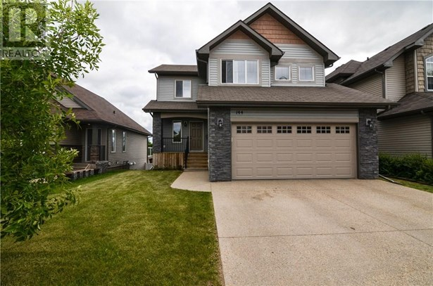 144 Wiley  Cres, Red Deer, AB - CAN (photo 1)