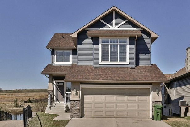 206 Sagewood Gv Sw, Airdrie, AB - CAN (photo 1)