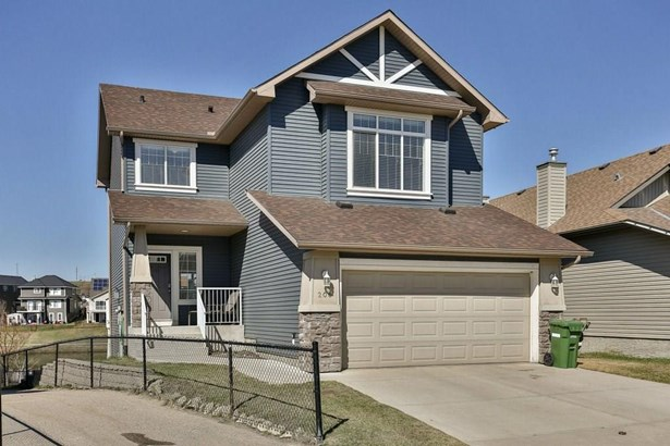 206 Sagewood Gv Sw, Airdrie, AB - CAN (photo 2)