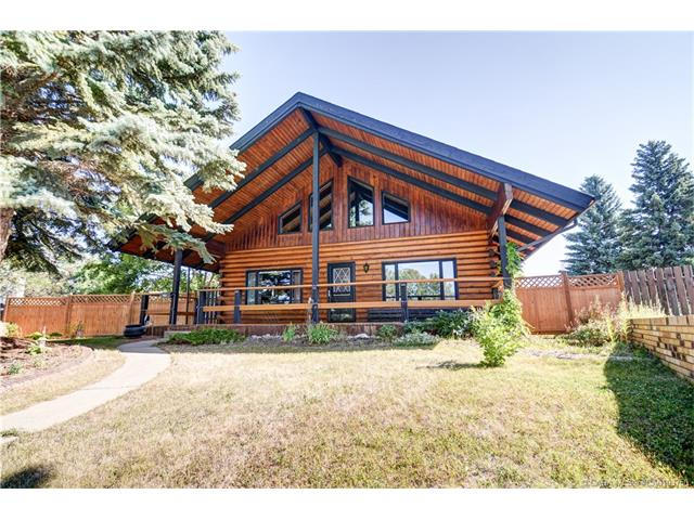 43 Norris  Clos, Red Deer, AB - CAN (photo 1)