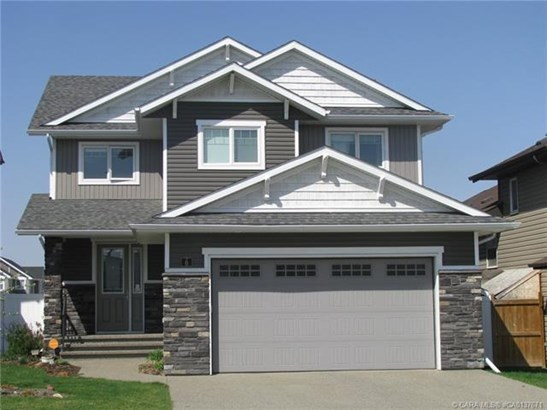 6 Traptow  Close, Red Deer, AB - CAN (photo 1)