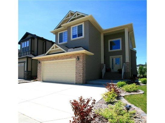 79 Bayview St Sw, Airdrie, AB - CAN (photo 1)