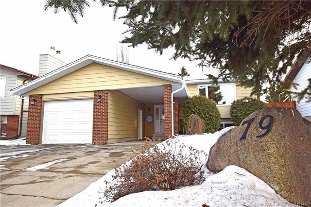 79 Carpenter  St, Red Deer, AB - CAN (photo 1)