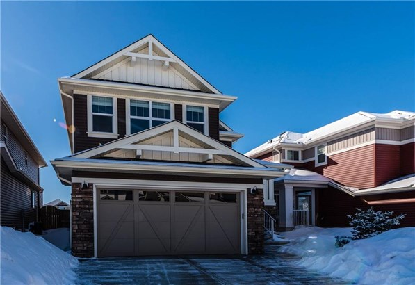 1739 Baywater Vw Sw, Airdrie, AB - CAN (photo 1)
