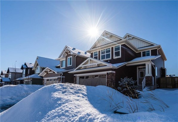 1739 Baywater Vw Sw, Airdrie, AB - CAN (photo 2)