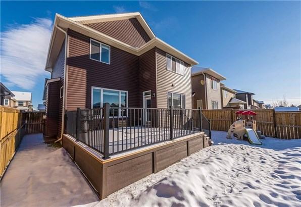 1739 Baywater Vw Sw, Airdrie, AB - CAN (photo 3)