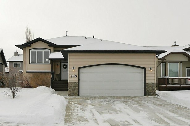 208 Hillcrest Co, Strathmore, AB - CAN (photo 1)