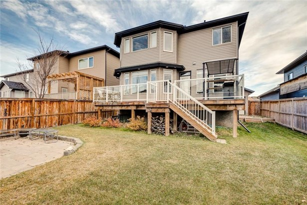 114 Tanner Cl Se, Airdrie, AB - CAN (photo 2)
