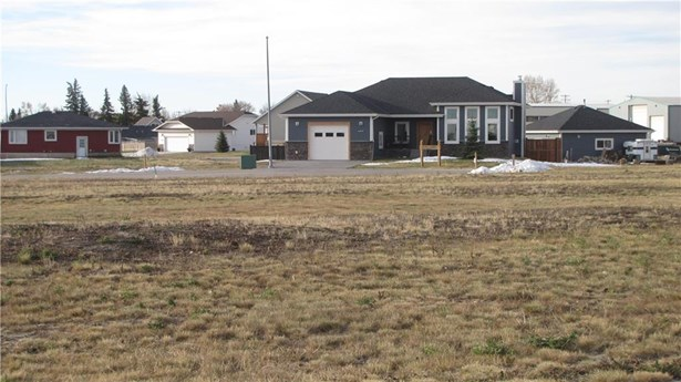 417 Canyon Co, Stavely, AB - CAN (photo 1)
