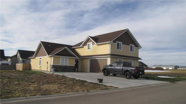 417 Canyon Co, Stavely, AB - CAN (photo 5)
