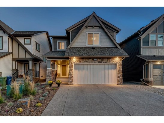 207 Reunion Gr Nw, Airdrie, AB - CAN (photo 5)