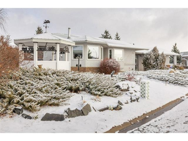 97 Beech  Cres, Olds, AB - CAN (photo 1)