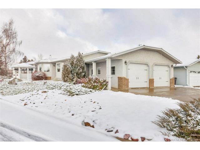 97 Beech  Cres, Olds, AB - CAN (photo 4)