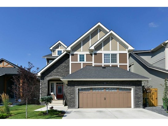 53 Ravenskirk Cl Se, Airdrie, AB - CAN (photo 1)