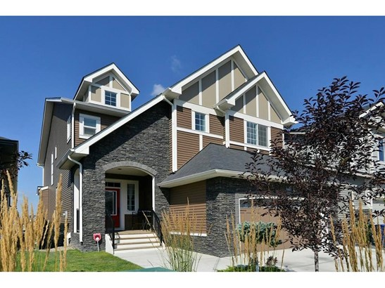 53 Ravenskirk Cl Se, Airdrie, AB - CAN (photo 2)