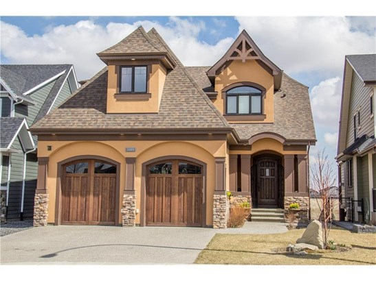 1109 Coopers Dr Sw, Airdrie, AB - CAN (photo 1)