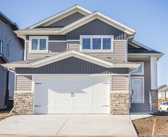 71 Crestview  Boulevard, Sylvan Lake, AB - CAN (photo 1)