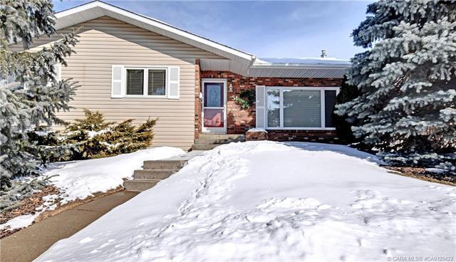 54 Mccullough  Cres, Red Deer, AB - CAN (photo 1)