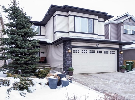 299 Sagewood Pl Sw, Airdrie, AB - CAN (photo 1)