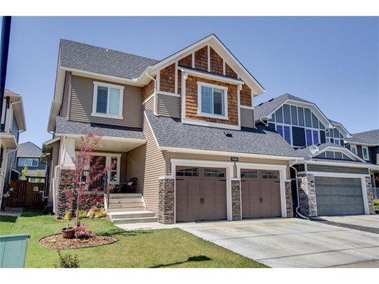 2240 Bayside Ci Sw, Airdrie, AB - CAN (photo 1)