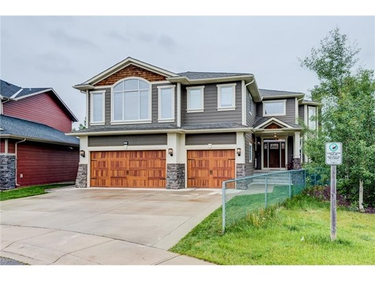 61 Tanner Cl Se, Airdrie, AB - CAN (photo 2)