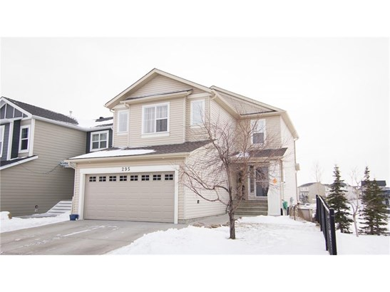 295 Sagewood Dr Sw, Airdrie, AB - CAN (photo 1)