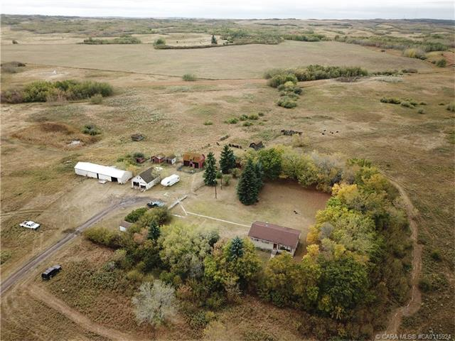 2 2 S Ave, Big Valley, AB - CAN (photo 1)