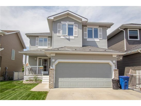 74 Thorndale Cl Se, Airdrie, AB - CAN (photo 1)
