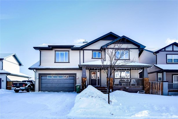 34 Barber St N, Langdon, AB - CAN (photo 1)