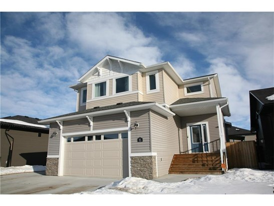 15 Viceroy Cr, Olds, AB - CAN (photo 1)