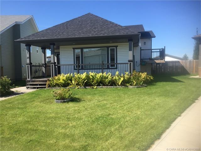 20 Osler  Cres, Red Deer, AB - CAN (photo 1)