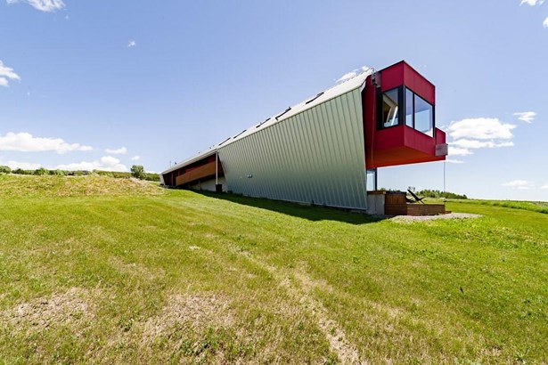 434057 Meridian St, Rural Foothills M.d., AB - CAN (photo 5)