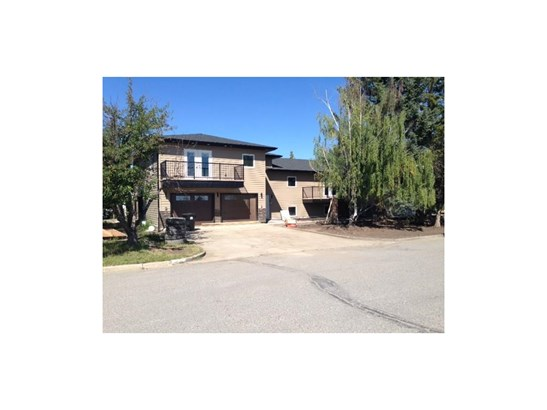 #1,2,3,4 711 1st St, Sundre, AB - CAN (photo 1)
