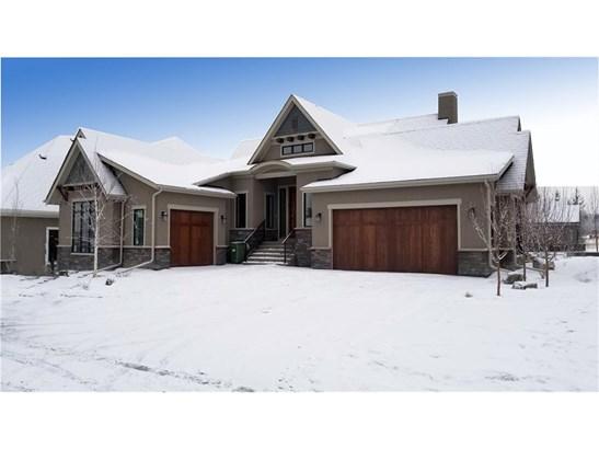 68 Mystic Ridge Wy Sw, Calgary, AB - CAN (photo 1)