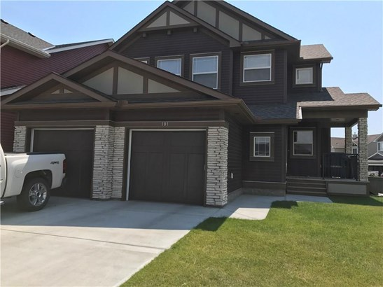 101 Bayside Lo Sw, Airdrie, AB - CAN (photo 1)