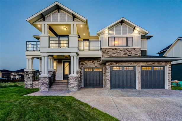 912 East Lakeview Rd, Chestermere, AB - CAN (photo 2)