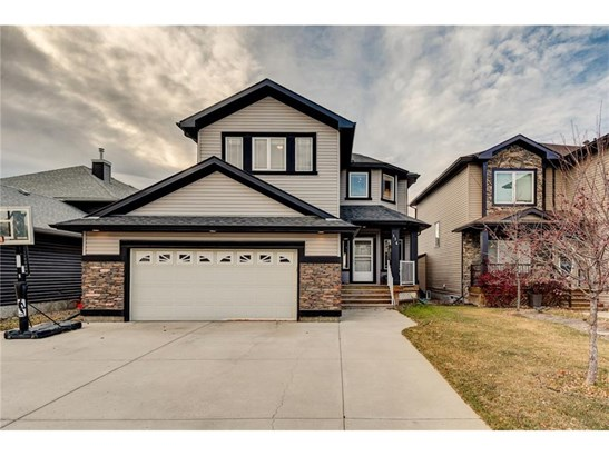114 Tanner Cl Se, Airdrie, AB - CAN (photo 1)