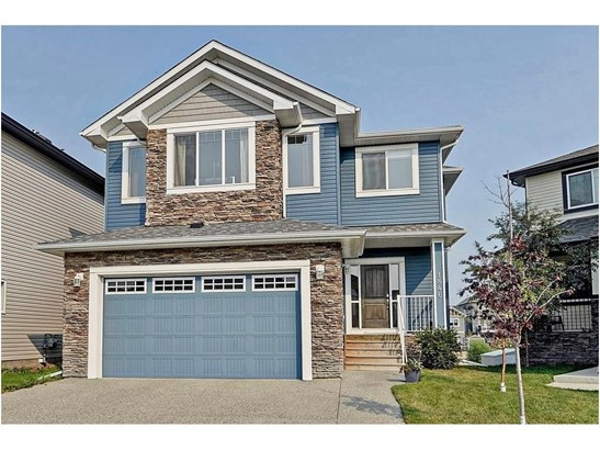 1846 Baywater St Sw, Airdrie, AB - CAN (photo 1)
