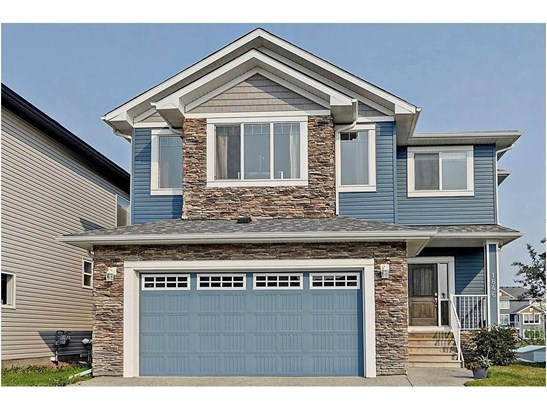 1846 Baywater St Sw, Airdrie, AB - CAN (photo 2)