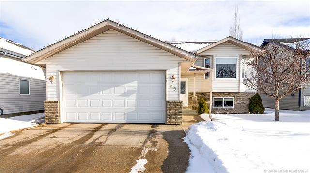 59 Duffield  Avenue, Red Deer, AB - CAN (photo 1)