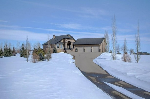 47 Norris Coulee Ph, Rural Foothills M.d., AB - CAN (photo 1)