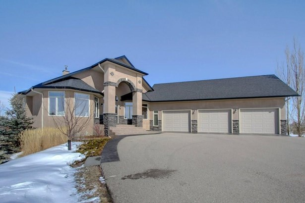 47 Norris Coulee Ph, Rural Foothills M.d., AB - CAN (photo 3)