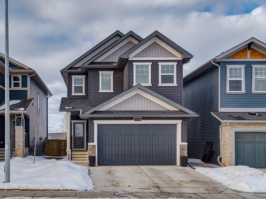 1374 Kings Heights Wy Se, Airdrie, AB - CAN (photo 1)
