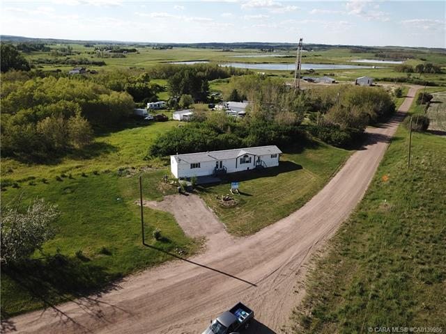 5328 47  Street, Alix, AB - CAN (photo 1)