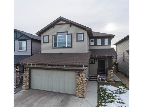 1173 Kingston Cr Se, Airdrie, AB - CAN (photo 1)